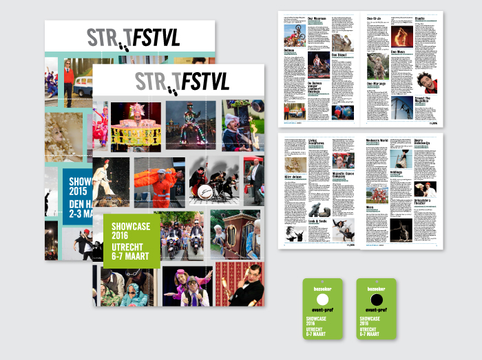 stichting strtfstvl, showcase 2015